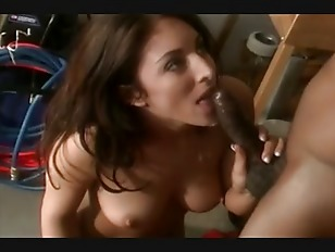 Brunette Babe Sucks And...