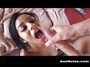 Aaliyah Grey Shakes That...