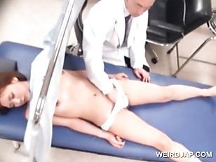 Doctor sex asian