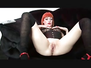 Sofia Valentine Takes On...