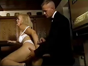 Picture Blonde German Mature