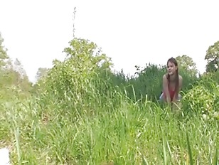 Young Couple Fucking By...
