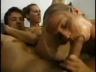Rita Faltoyano Anal Threesome...