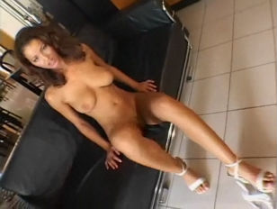 Picture Angel Dark The Art Of Ass Threesome