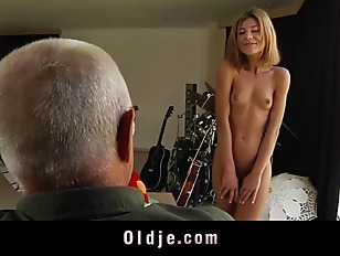 Old Fart Sex With...