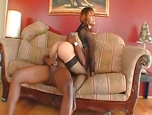 Picture Light Skinned Honey Loves Deep Anal