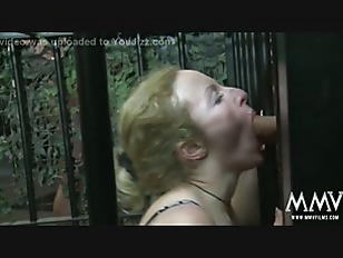MMV FILMS German Gangbang...