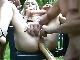 Picture Best Gang Bang Ever Part 2