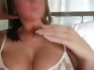 Wild Hot Babe Teasing...
