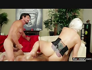 Creampie in her pussy