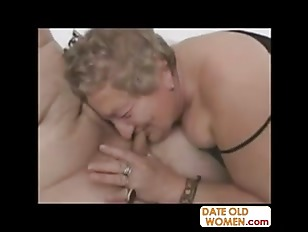 Tube granny forced Mother