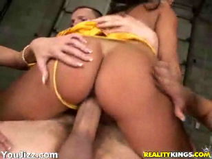 Picture Sienna Francesca And Hunter 3 Chicks 1 Dick...