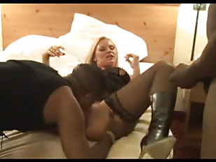 BBC Threesome...