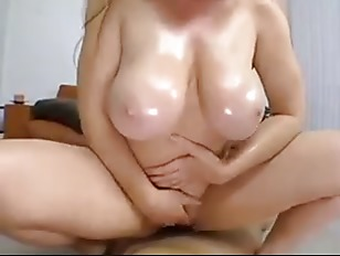 Coony boobs mature