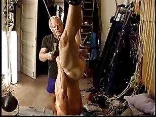 Fat old naked gay men videos
