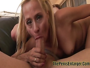 Picture Sweet Pig Tailed Babe Payton Leigh Rides Coc...