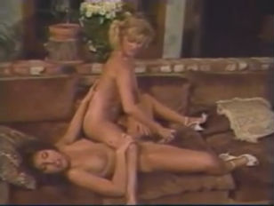 Ginger Lynn 3 Way...