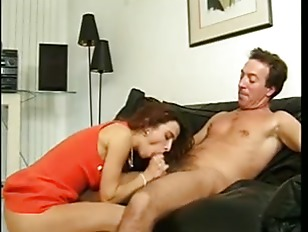 Gina Vice Gets One...