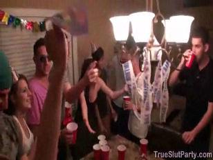 Picture Sluts Bday Party Gets Wild Quick
