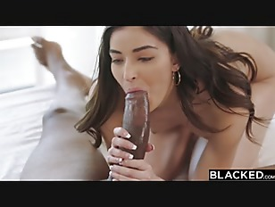 BLACKED College Student Revenge Fucks Her Professors BBC