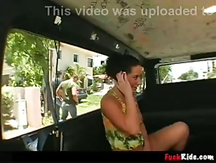 Picture Double FUN At The BANG BUS P3