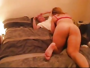 Blonde Mature Gets Fucked...