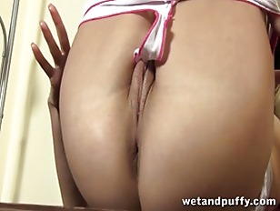 Picture Gina Gee Anal And Pussy Stretch