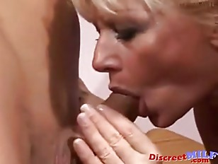 Kira Reed Sucking Cock