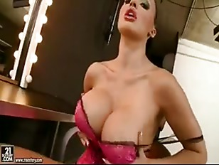 Aletta Ocean Big Titted...