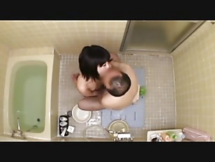Asian wife fuck in...