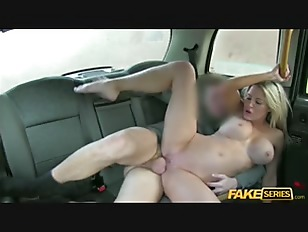 Blonde European gets fucked...