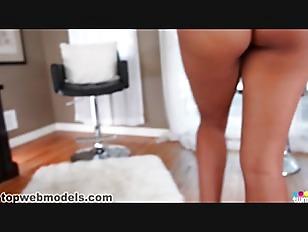Leah Luxxx Hot Ebony...