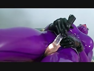Picture Dildoing And Pleasuring With Bdsm Toys