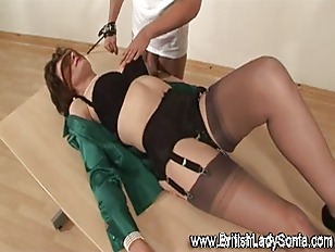 Lady Sonia Bondage Fetish...