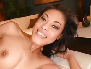 The Very Sexy Ebony...