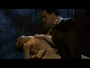 Dracula Transforms Lady In...
