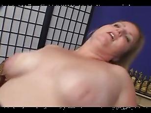 Chubby MILF Likes His...