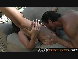 Picture Brunette Milf Babe Amy Fisher Fuck A Big Coc...