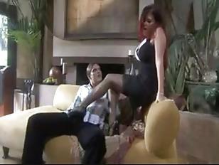 Hot Banging Redhead Cougar...