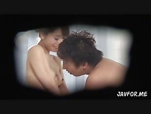 Asian Massage Room Spyed...