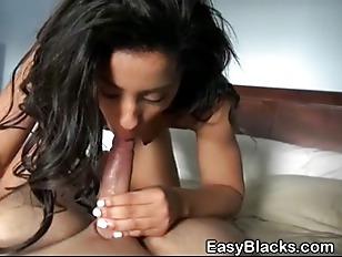 Picture Shockingly Hot Black Ex Girlfriend Sucking D...