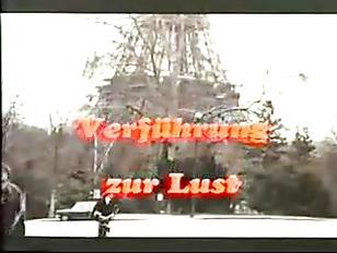 Vintage German  Verfuehrung zur Lust