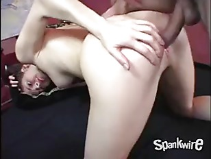 Picture Nice Young Girl 18+ Gets Her Ass Gaped