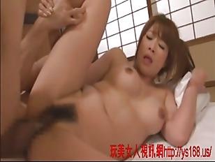 asian babe Yuriko fucked