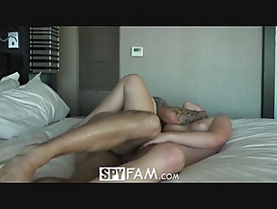 image Spyfam aggressive fuck and creampie with eager step sister alyssa cole
