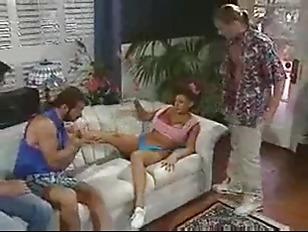 First anal sex porn