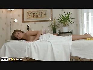 Picture Hot Blond Massaged And Fucked With Deep Pene...