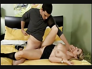 cory chase in brother blackmail