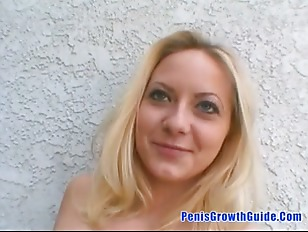 Picture Ember - Young Blonde Screwed In The Ass