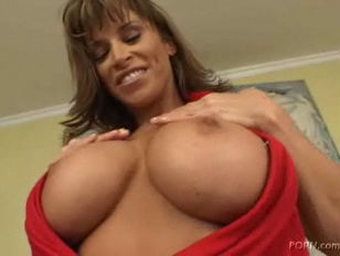 Busty MILF Devon Michaels...